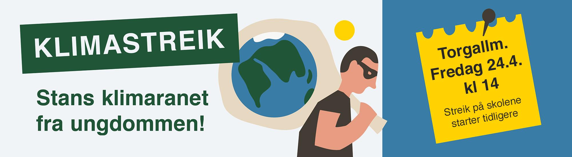 Klimastreik 24.4